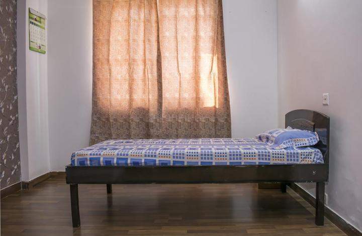 Bedroom Image of Deepti House Fbd in Sector 37