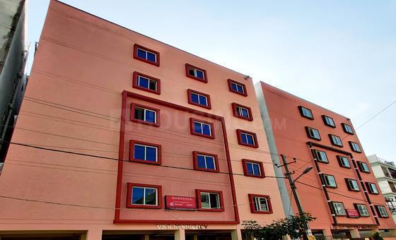 Building Image of Colive Gardenia in Marathahalli