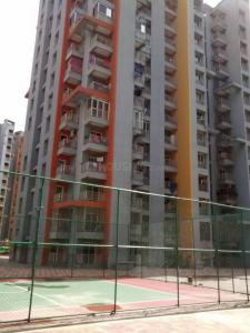 Gallery Cover Image of 1265 Sq.ft 3 BHK Apartment for rent in Bharat City Phase -  1, Indraprashtha Yojna for 8000