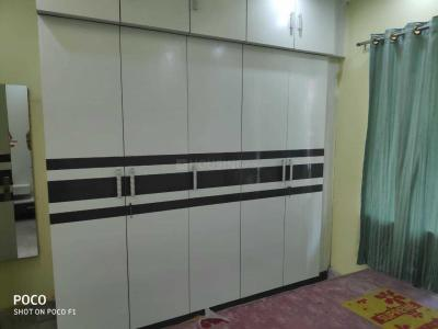 Gallery Cover Image of 1300 Sq.ft 3 BHK Apartment for rent in New Town for 25000