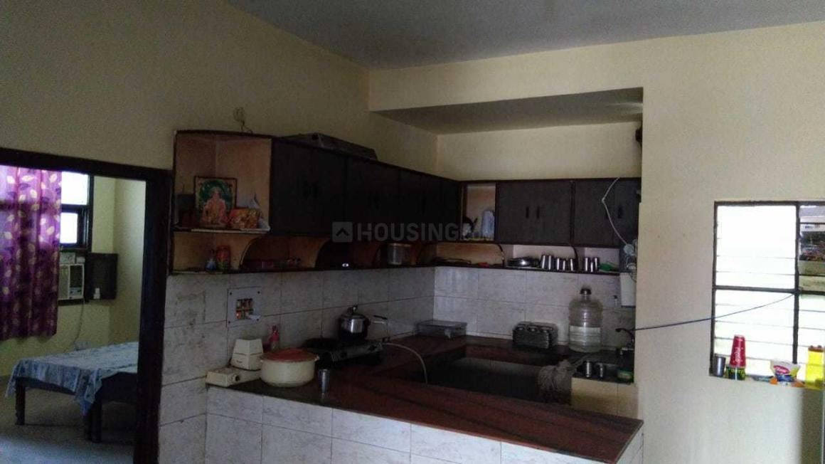 Kitchen Image of Apna PG in Sector 23A