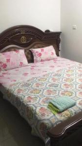 Bedroom Image of Milind in Hinjewadi