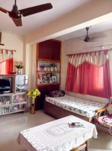 Gallery Cover Image of 660 Sq.ft 1 BHK Apartment for rent in L I G Colony for 13000