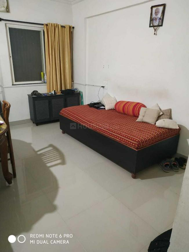 Living Room Image of 870 Sq.ft 2 BHK Apartment for rent in Lohegaon for 10000