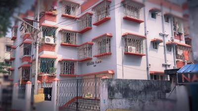 Gallery Cover Image of 700 Sq.ft 2 BHK Apartment for buy in Bansdroni for 2400000