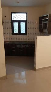 Gallery Cover Image of 500 Sq.ft 1 BHK Independent Floor for rent in Pul Prahlad Pur for 7500