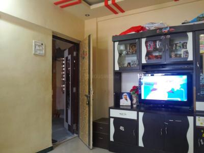 Gallery Cover Image of 390 Sq.ft 1 BHK Apartment for buy in amit sagar shanti nagar, Mira Road East for 4100000
