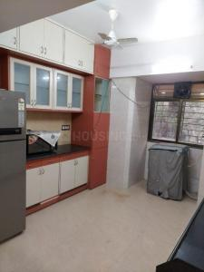 Gallery Cover Image of 1150 Sq.ft 2 BHK Apartment for rent in Mahaveer Tower, Worli for 60000