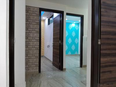 Gallery Cover Image of 550 Sq.ft 2 BHK Apartment for buy in Dwarka Mor for 2500000