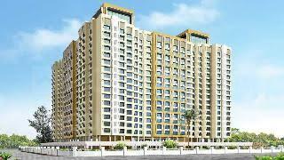 Gallery Cover Image of 1050 Sq.ft 2 BHK Apartment for buy in Kukreja Chembur Heights II, Chembur for 18500000