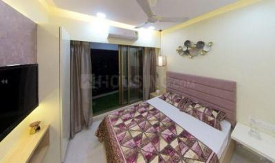 Gallery Cover Image of 750 Sq.ft 1 BHK Apartment for buy in Centrio, Govandi for 13000000