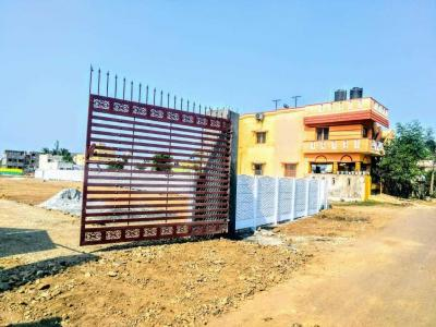 Gallery Cover Image of  Sq.ft Residential Plot for buy in Thirunindravur for 2000000