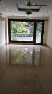 Gallery Cover Image of 2700 Sq.ft 4 BHK Independent Floor for rent in Hauz Khas for 175000