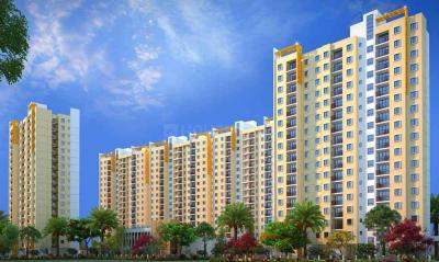Gallery Cover Image of 1175 Sq.ft 3 BHK Apartment for buy in Ideal Aurum, Narendrapur for 4125000