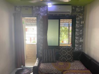 Gallery Cover Image of 499 Sq.ft 1 BHK Apartment for buy in Mira Road East for 6500000