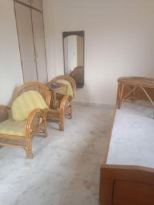 Gallery Cover Image of 450 Sq.ft 1 BHK Apartment for buy in Thippasandra for 2500000