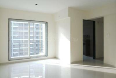 Gallery Cover Image of 1250 Sq.ft 2 BHK Apartment for rent in Ulwe for 17000