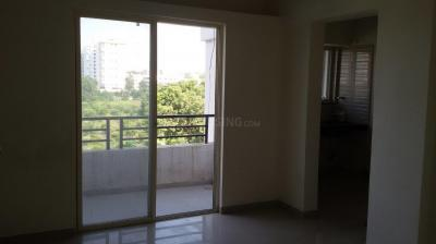 Gallery Cover Image of 575 Sq.ft 1 BHK Apartment for rent in Yewalewadi for 7500