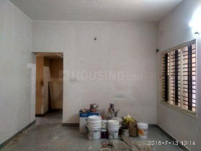 Gallery Cover Image of 1000 Sq.ft 2 BHK Independent Floor for rent in J. P. Nagar for 19000