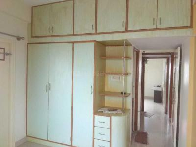 Gallery Cover Image of 1200 Sq.ft 2 BHK Apartment for buy in Basaveshwara Nagar for 4700000