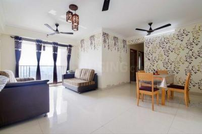 Gallery Cover Image of 2000 Sq.ft 3 BHK Apartment for buy in Andheri West for 55000000