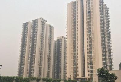 Gallery Cover Image of 1996 Sq.ft 3 BHK Apartment for buy in Conscient Heritage One, Sector 62 for 19000000