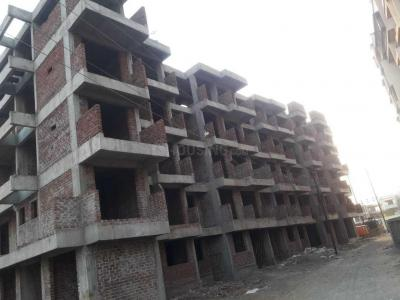 Gallery Cover Image of 313 Sq.ft 1 RK Apartment for buy in Titwala for 1539000