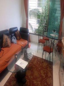 Gallery Cover Image of 1100 Sq.ft 2 BHK Apartment for rent in Andheri West for 61000