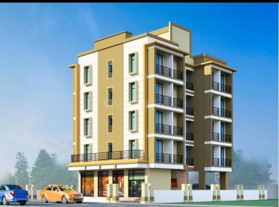 Gallery Cover Image of 425 Sq.ft 1 RK Apartment for buy in Adinath Galaxy, Haranwali for 1317500