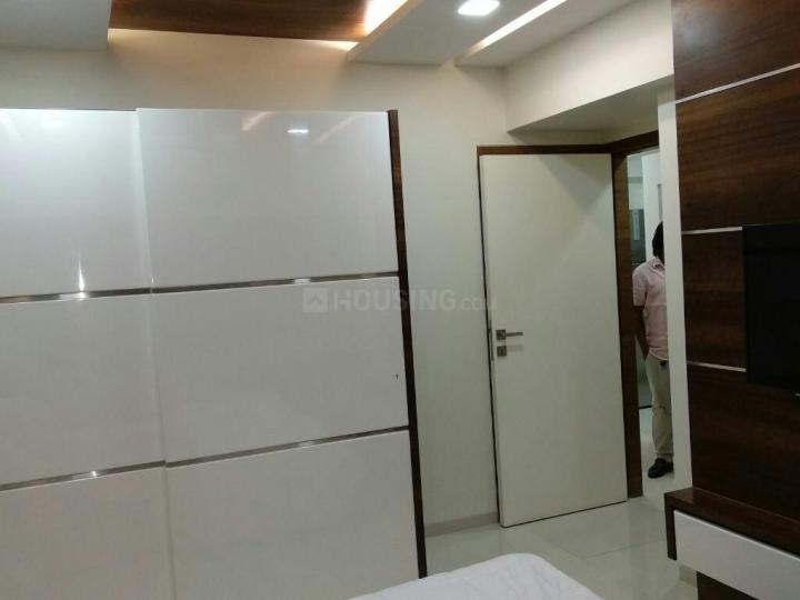 Bedroom One Image of 1200 Sq.ft 2 BHK Apartment for rent in Fort for 600000
