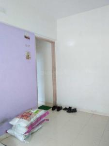 Gallery Cover Image of 610 Sq.ft 1 BHK Apartment for rent in Seawoods for 13500