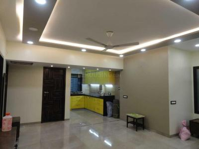Gallery Cover Image of 966 Sq.ft 2 BHK Apartment for buy in Santacruz East for 30000000