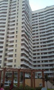 Gallery Cover Image of 625 Sq.ft 1 BHK Apartment for rent in Ajmera Heights, Kalyan West for 9000