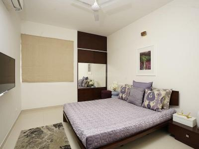Gallery Cover Image of 596 Sq.ft 2 BHK Apartment for buy in Kanathur Reddikuppam for 3500000