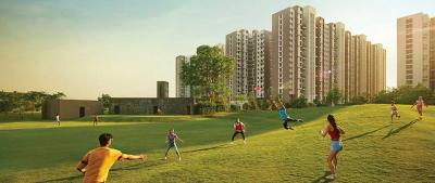 Gallery Cover Image of 1525 Sq.ft 3 BHK Apartment for buy in Dombivli East for 7700000