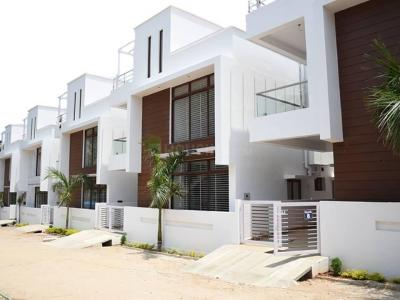 Gallery Cover Image of 950 Sq.ft 1 BHK Villa for buy in Whitefield for 3150000
