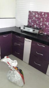 Gallery Cover Image of 500 Sq.ft 1 BHK Apartment for rent in Powai for 45000