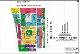 300 Sq.ft Residential Plot for Sale in Sector 14, Noida