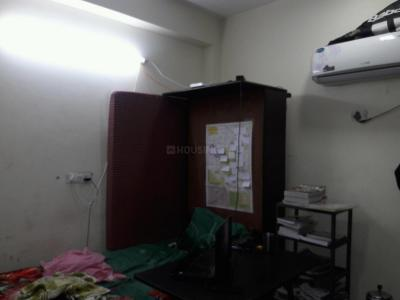 Gallery Cover Image of 300 Sq.ft 1 RK Apartment for rent in Katwaria Sarai for 11000