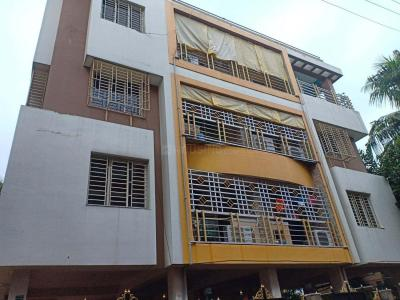 Gallery Cover Image of 852 Sq.ft 2 BHK Apartment for buy in Haltu for 4500000