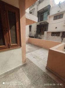 Balcony Image of PG 7262041 Naraina in Naraina