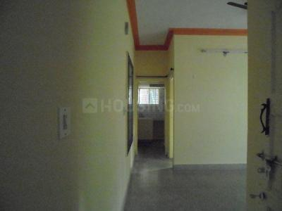 Gallery Cover Image of 650 Sq.ft 1 BHK Apartment for rent in Marathahalli for 18000