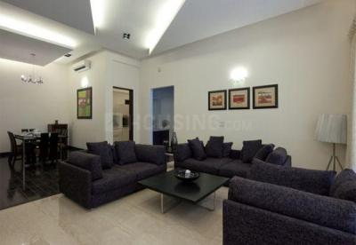 Gallery Cover Image of 2149 Sq.ft 3 BHK Apartment for buy in TVH Lumbini Square, Purasawalkam for 23500000