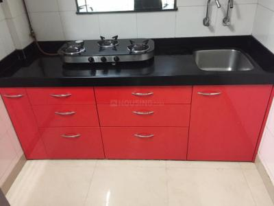 Gallery Cover Image of 260 Sq.ft 1 RK Apartment for rent in Adarsh Nagar, Worli for 24000