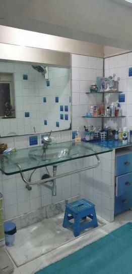 गोपाल पेइंग गेस्ट सेरविसेस इन नेरुल के किचन की तस्वीर