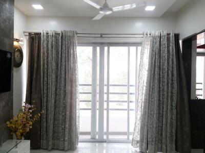 Gallery Cover Image of 670 Sq.ft 1 BHK Apartment for buy in Anantnath And Sunflower, Agasan Village for 4700000