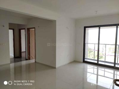 Gallery Cover Image of 1004 Sq.ft 3 BHK Apartment for rent in Nehru Nagar for 23000