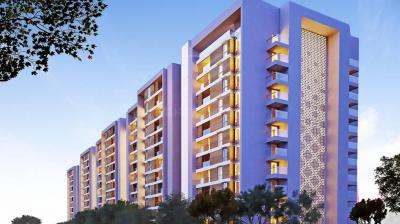 Gallery Cover Image of 2475 Sq.ft 4 BHK Apartment for buy in Guindy for 33000000