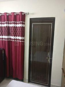 Gallery Cover Image of 1300 Sq.ft 2 BHK Independent Floor for rent in DLF Phase 3 for 28000