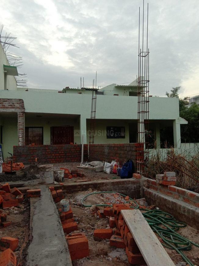 Building Image of 1000 Sq.ft 2 BHK Independent House for buy in Kolathur for 4800000